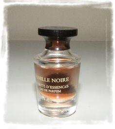 Yves Rocher - Vanille Noire - 5ml