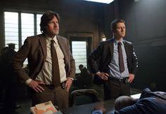 Gotham • Welcome Back, Jim Gordon #1x13
