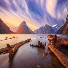 Hotels-live.com/cartes-virtuelles #MGWV #F4F #RT   SUBLIME WILDERNESS Feature   Credit: @sa_photo Location: Milford Sound New Zealand Please take time to visit this artist's amazing gallery  Follow and tag #sublimewilderness  Also include the location of the picture by sublimewilderness https://www.instagram.com/p/BCkvZ5qC3Lj/