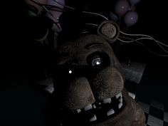 Image from http://img1.wikia.nocookie.net/__cb20141114231257/freddy-fazbears-pizza/images/5/51/PartyRoom3FreddyDark.png.