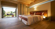 Orangia villa with private pool near Chania