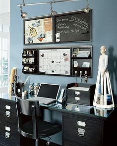 Pottery Barn's Daily System with Recharge Station
