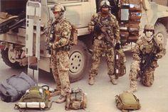 German combat medics