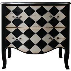 showcase of furniture painted with krylon - Buscar con Google