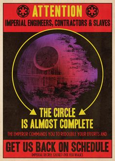 Star Wars: The Circle is Almost Complete