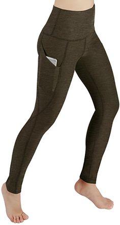New Women Digital Multi Color Chart Block Square Cute Leggings Tight Pants USA