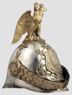 Arcieren Leibgarde helmet