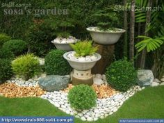 Garden And Landscape Design Relisco Stylish Homes Designs