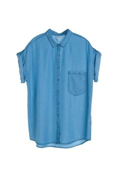 Monki Dannie Shirt