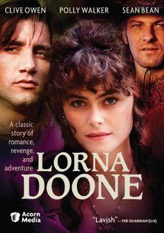 Lorna Doone (TV Movie 1990) - IMDb