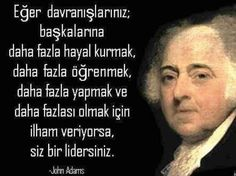 İlham Verebilmek-John Adams