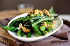 Green Bean and Fava Bean Salad — Recipes for Health - NYTimes.com
