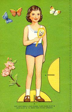 Dress Dolly, British - papercat - Álbumes web de Picasa