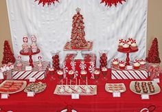 """Photo 10 of 19: chrismtas / Christmas/Holiday """"PEPPERMINT CHRISTMAS PARTY"""" 