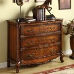 Coast To Coast - 3 Drw Chest - 39687  SPECIAL PRICE: $743.93