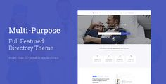 [GET] Directory WordPress Theme - Unlimited Multi-Purpose - Medican (Directory & Listings) - NULLED - http://wpthemenulled.com/get-directory-wordpress-theme-unlimited-multi-purpose-medican-directory-listings-nulled/