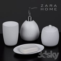 Bath accessories ZARA HOME