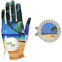 Beach Scene Glove Pack