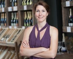 Maud Fierobe Turns Champagne Passion into Bubbling Bistro!