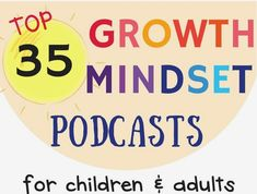 Top 35 Growth Mindset Podcasts for Kids, Teens, and Parents – Big Life Journal Growth Mindset Classroom, Classroom Behavior, Classroom Management, Parenting Plan, Parenting Classes, Parenting Styles, Parenting Teens, Love And Logic, Mindfulness For Kids
