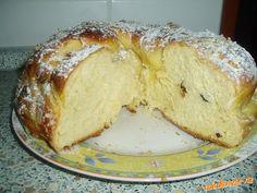 NEJÚŽASNĚJŠÍ VELIKONOČNÍ PLETENEC nebo mazanec vánočka nejen v domácí pekárně
