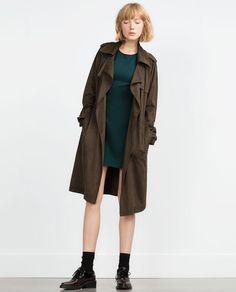 ZARA - NEW IN - SHORT DRESS