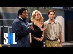 'SNL' Surprise: Newcomers Mikey Day, Alex Moffat & Melissa Villaseñor Make Fine Impressions | Deadline