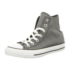 89a2ad81d1f2a NEU  Converse Sneaker Schnürer CTASHI - 555853C - white black white - All