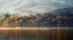 https://flic.kr/p/HojrQe | Lake District | I went through my lake district photos again and I found one very misty and wash out of colour's photo. With power of photoshop and some skills I turned it to quite nice sort of painting like photo. I hope you like it :)   To give you some idea how you can recover RAW file and turn not very attractive photo to nice one have a look at RAW photo here: www.dropbox.com/s/dl74dvpyervm1gg/_DSC0057.jpg?dl=0  If you like my work and would like to keep up…