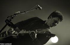 Stereophonics - Adam Zindani - Milan 2015 #stereophonics #adamzindani #milano #alcatraz #keepthevillagealive