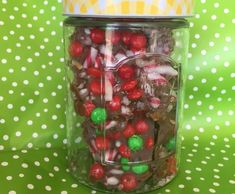 Recipe Christmas Bark by Crazy rat lady - Recipe of category Desserts & sweets.in the Thermomix Christmas M&ms, Christmas Cooking, Christmas Treats, Christmas Recipes, Chocolate Treats, Melting Chocolate, Homemade Christmas Gifts, Homemade Gifts, Sweets Recipes