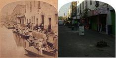 50 fotos históricas de la Ciudad de México (parte 11) - Taringa!