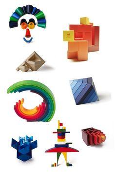 Naef toys