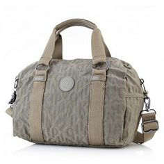 Kipling Caska Ma Medium Shoulder Bag with Removable Strap