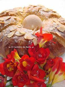 O Cantinho da Marta: Folar de Páscoa - Lidl Lidl, Muffin, Paleo, Breakfast, Recipes, Algarve, Food, Portugal, Spotty Dotty Cake
