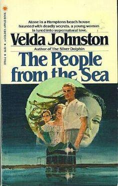 Velda Johnston