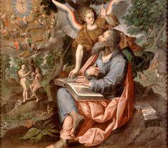 Gospel according to St. Matthew - Chapter 26 - Part 1