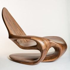 29 Lovely Wooden Home Accessories Decoration Funky Furniture, Home Decor Furniture, Unique Furniture, Wooden Furniture, Furniture Design, Wooden Chairs, Furniture Online, Furniture Stores, Woodworking Furniture