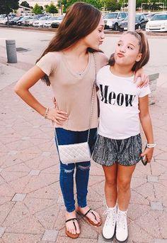 Maddie & Mackenzie