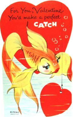 924 Best Old Cards Images On Pinterest Valentine Cards Valentine