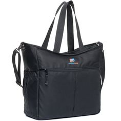 Large Insulated Soft Lunch Cooler Bag. Premium Fabric *** You can get additional details at the image link.
