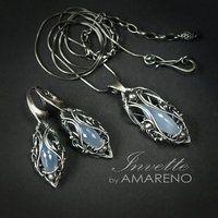 Invette - set 2 by AMARENOstyle