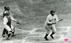 On Friday the 13th, 1934, Babe Ruth hit his 700th home run.