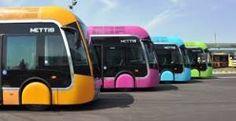 Le #Mettis nouveau mode de transport à #Metz