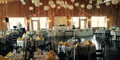 The Nagel Emporium at Abbey Farms Weddings - Price out and compare wedding costs for wedding ceremony and reception venues in Aurora, IL