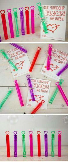 Easy Bubbles Valentines Card DIY Valentines Cards for Kids to Make DIY Valentines Ideas for Kids to Make Funny Valentine, Diy Valentines Cards, Valentines Day Treats, Valentine Box, Valentines For Kids, Valentine Day Crafts, Valentine Ideas, Valentines Fundraiser Ideas, Valentines Goodie Bags