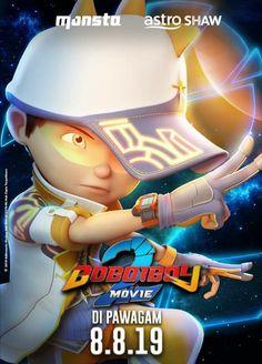 Boboiboy Solar Boboiboy Anime, Cartoon As Anime, Anime Kiss, Anime Couples Manga, Cartoon Movies, Cute Anime Couples, Anime Angel, Anime Art, Galaxy Movie