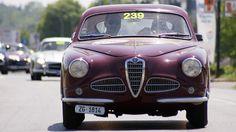 Alfa Romeo 1900 Sprint Coupé Touring (1952)