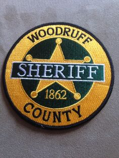 Woodruff County SO