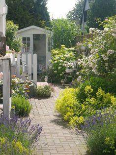 Fabulous Lille Ting Garten